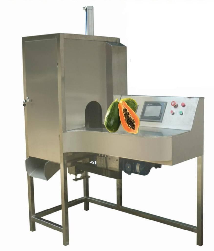 达桥供应木瓜削皮机  木瓜去皮机  木瓜加工设备