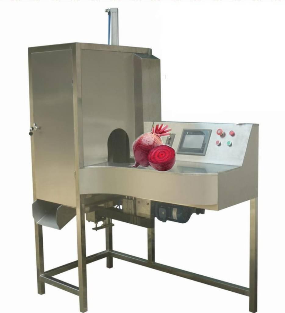 达桥供应甜瓜削皮机  甜瓜去皮机  甜瓜加工设备