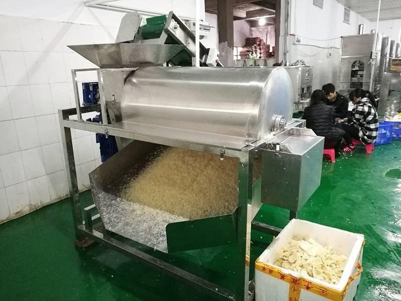 厂家供应果粒柚  柚子茶 粒粒柚加工设备