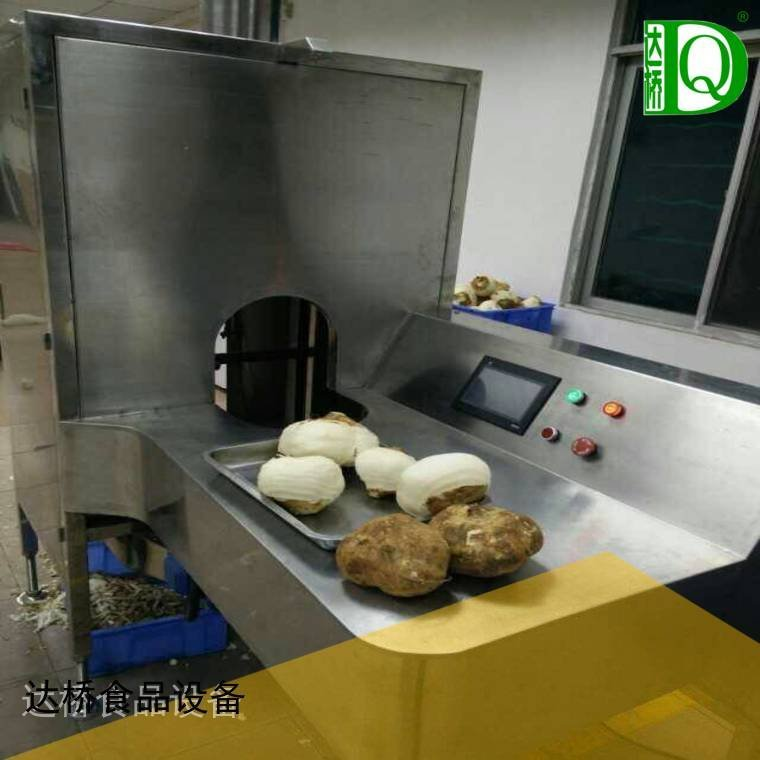 加工设备 去皮机 大果削皮机系列 大果削皮机价格 大果削皮机