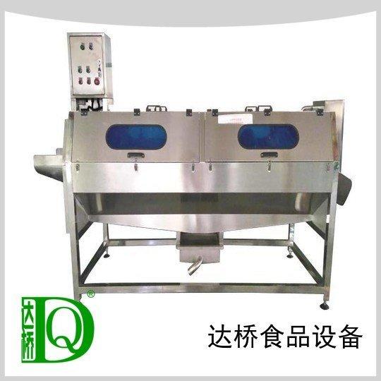 果蔬刷洗机价格智能型 |达桥果蔬刷洗机