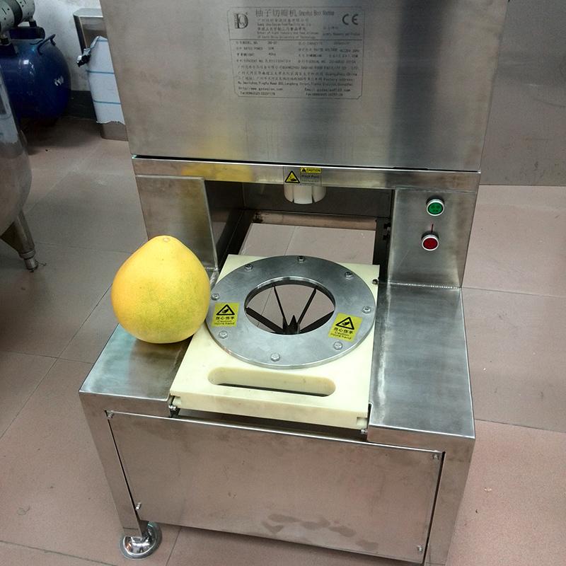 瓜果切瓣机系列