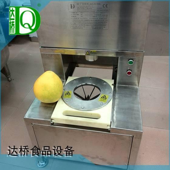 果蔬切瓣机价格 加工设备 果蔬切瓣机