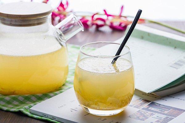 柚子削皮机告诉您要想美白颜养蜂蜜柚子茶你可不能错过