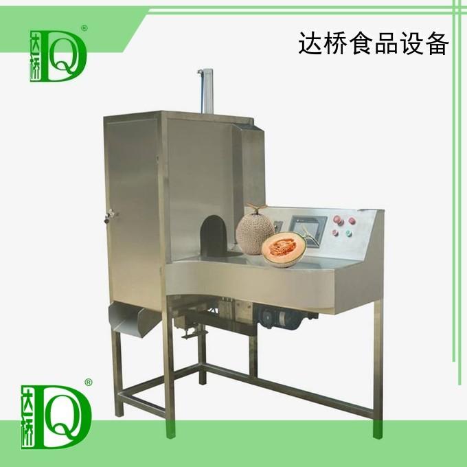 加工设备 大果削皮机系列 达桥大果削皮机价格 大果削皮机